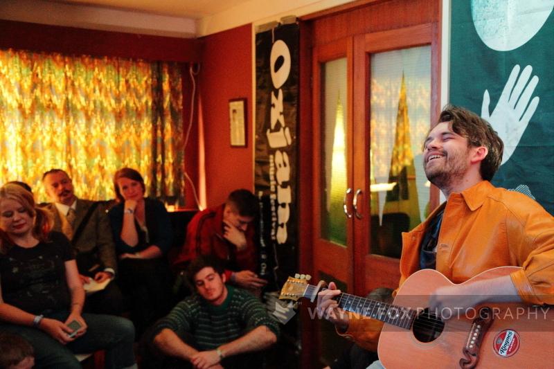 Guillemots (Acoustic)