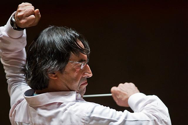 Riccardo Muti © Clive Barda