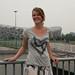M bij het Birdsnest in Beijing