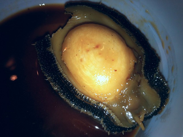 abalone from Seafood Kingdom 2
