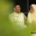 Small photo of Malina & Fadli
