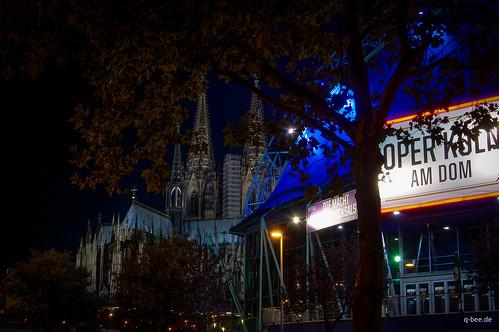 Oper Köln am Dom II