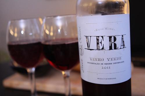 Vera Vinho Verde 2011