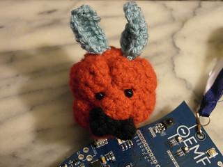 Raspberry... P. I.