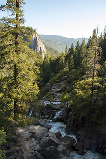 Yosemite's Wilderness