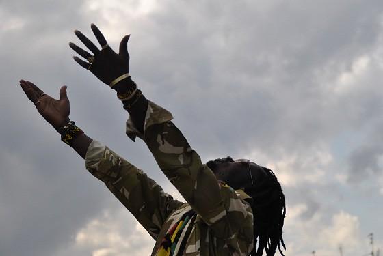 AMP MUSIC、アフリカのインディーズ音楽を、世界へ_24