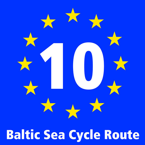 EuroVelo 10 - Baltic Sea Cycle Route