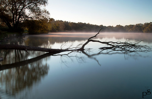 Petersfield Lake Sunrise_5