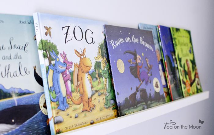 Julia donaldson books libros cuentos