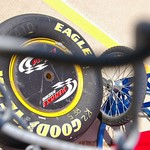 Brad Keselowski  2 Tire From Chicagoland