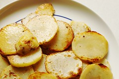 sauteed potatoes