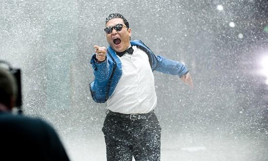 Psy e Super Junior são Indicados ao EMA 2012!