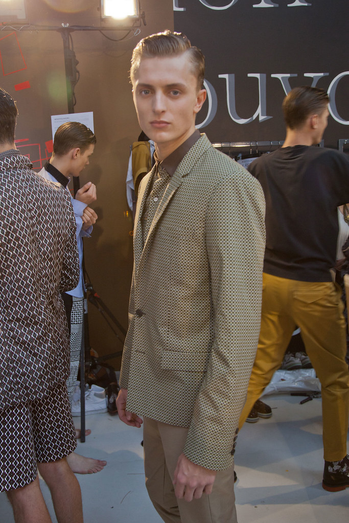 Max Rendell3086_SS13 Paris Wooyoungmi(fashionising.com)