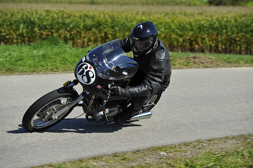 classic motorcycle Oldtimer Grand Prix 2012 Schwanenstadt Austria Copyright B. Egger :: eu-moto images 1240