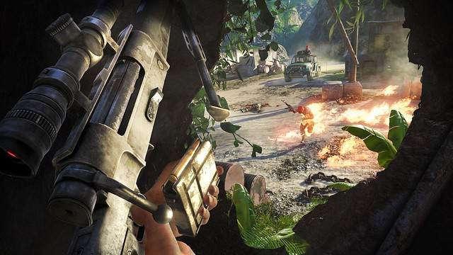 Far Cry 3 - Screenshot 2