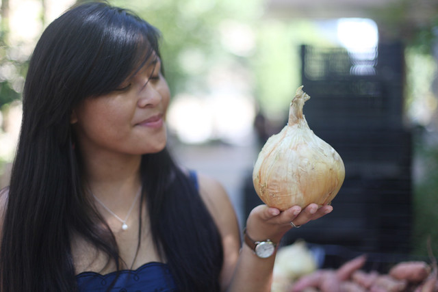 hi, onion