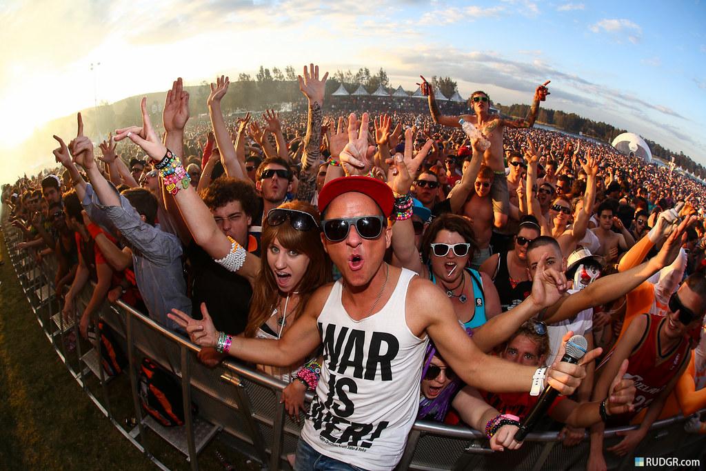 Defqon.1 Australia 2012