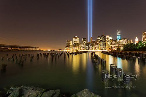 Tribute in Lights 2012