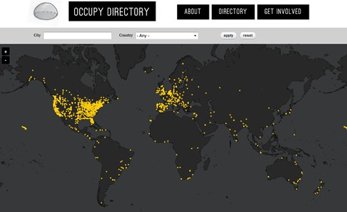 occupydirectory