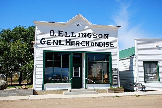 o. ellingson