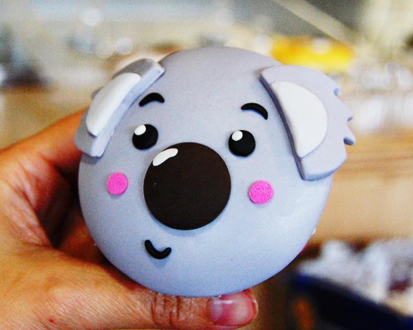 Cupcakes de Koala Koala Cupcakes