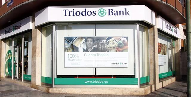 Oficina las palmas triodos bank flickr photo sharing for Oficina triodos madrid