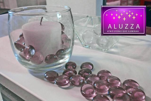 gemas de cristal