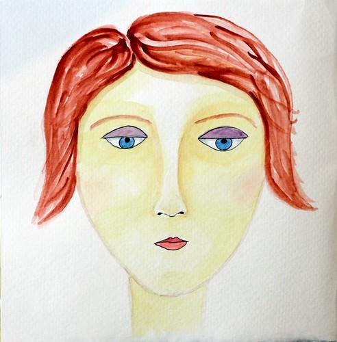 29 Faces - 21