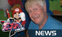 EB Expo 2012: Voice of Super Mario will be in Sydney Next Week