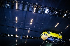 Opel ADAM auf dem Pariser Automobilsalon