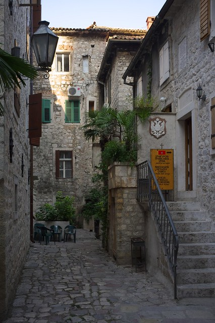 Old City of Kotor by CC user yves_g on Flickr