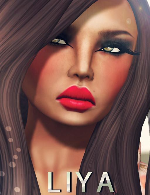 Reila Skins - Liya AD