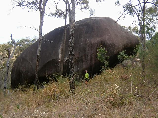 Boulders - Maidenwell