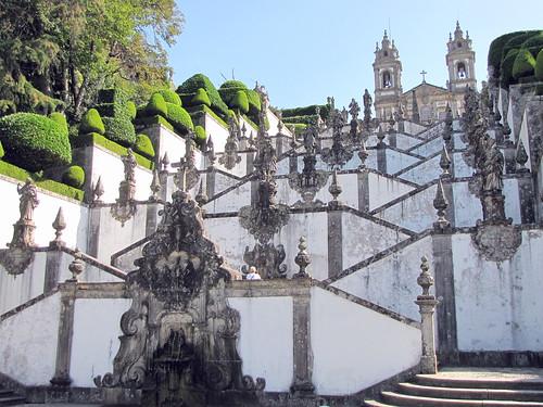 portugal ngc braga bomjesusdomonte