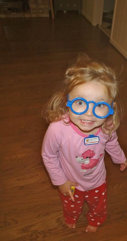 love the glasses