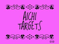 Aichi Targets