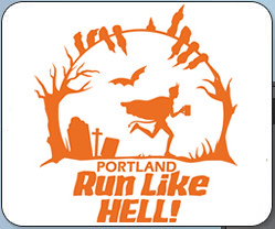 Run Like Hell Portland