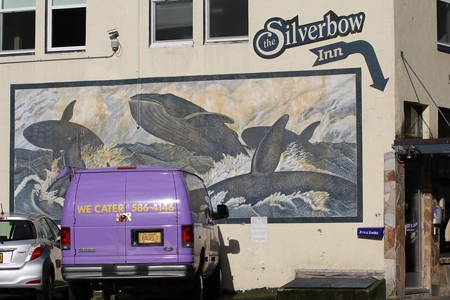 Silverbow Inn - Juneau, Alaska