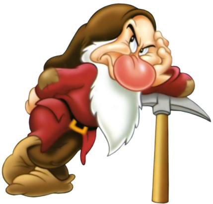Dwarf Grumpy - Inspiration (1)
