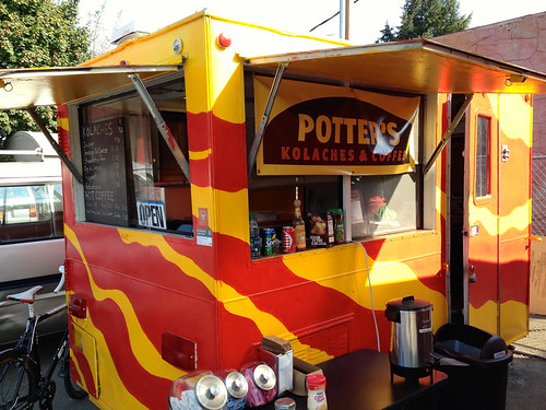Potter's Kolaches & Coffee
