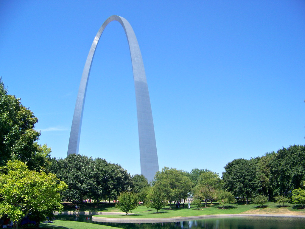 Hotels Close To St Louis Arch