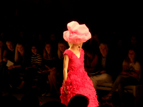 London Fashion Week SS13 John Rocha-049
