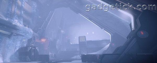 DLC Mass Effect 3