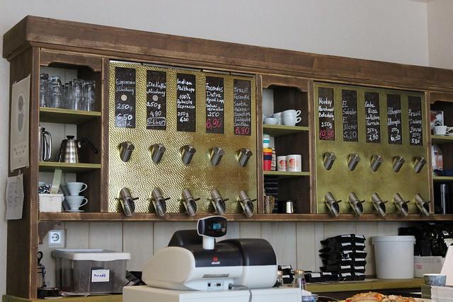 Kaffeeklatsch | Die Kaffee (Düsseldorf)