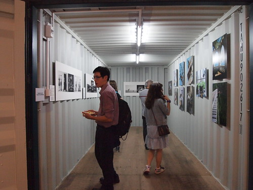 Singapore International Photography Festival 2012