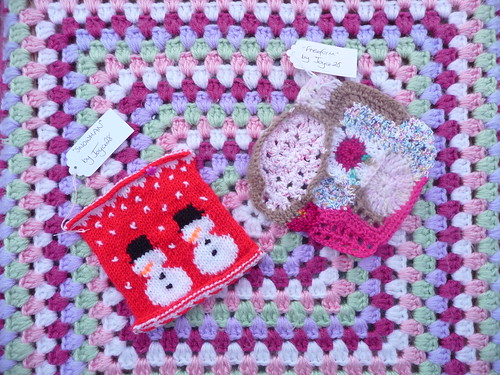 joyce28 Your Squares arrived today!