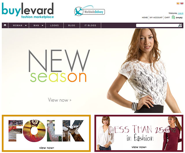 buylevard mejores outlet online moda