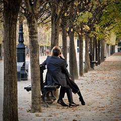 Les amants clandestins du Palais-Royal