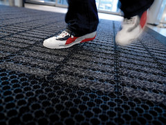 Milliken Forma available from Syncros Entrance Matting Systems