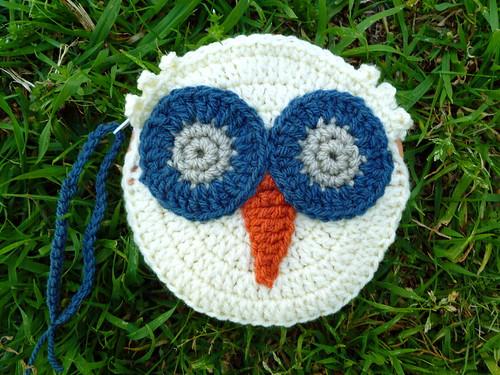 Owl Purse...